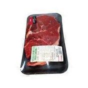 Choice Beef Boneless Sirloin Steak
