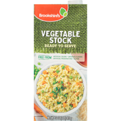 Brookshire's Stock, Vegetable