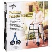 Medline Paddle Walker