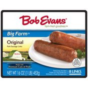 Bob Evans Farms Links, Original
