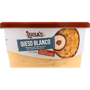 Luisa's Queso Blanco