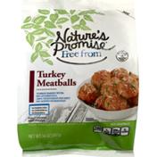 Nature's Promise Turkey Meatballs