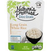 Nature's Promise 90 Seconds Long Grain White Rice