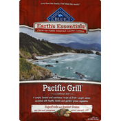 Blue Dog Food, Pacific Grill, with LifeSource Bits