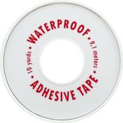 Harris Teeter Adhesive Tape, Waterproof, 10 Yards