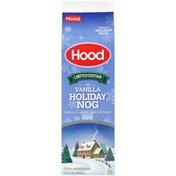 Hood Limited Edition Vanilla Holiday Nog