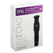Spa Sciences Antimicrobial Sonic Makeup Brush