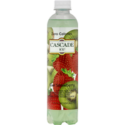 Cascade Ice Sparkling Water, Kiwi Strawberry