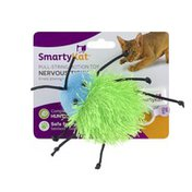 SmartyKat Nervous Tick Pull-String Motion Toy