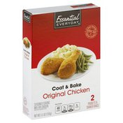 Essential Everyday Coat & Bake, Original Chicken
