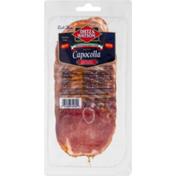 Dietz & Watson Hot Capocolla, Pre-Sliced