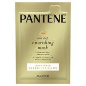 Pantene Pro-V One Step Nourishing Mask Hair Mask