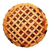 "Sb 8"" Strawberry Rhubarb Pie"