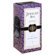 Jewelry Box Cabernet Sauvignon, Central Coast, 2013
