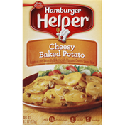 Hamburger Helper Potatoes & Sauce Mix, Cheesy Baked Potato