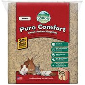Oxbow Natural Pure Comfort Bedding