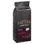 Payton Coffee, Premium, Dark Roast, Legacy Blend