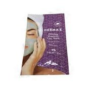 DERMA E Adzuki Beans & Spearmint Firming Magnetic Clay Mask