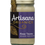 Artisana Raw Tahini Seasame Seed Butter