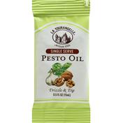 La Tourangelle Pesto Oil, Single Serve