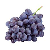 Organic Black Muscat Grapes Package