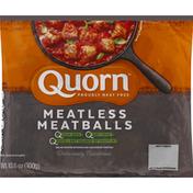 Quorn Meatballs, Meatless
