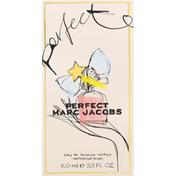 Marc Jacobs Beauty Eau De Parfum Spray, Perfect