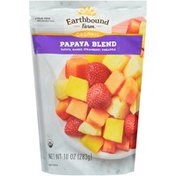 Earthbound Farms Organic Papaya Blend