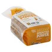 Silver Hills Bakery Bread, Sprouted Wheat, Organic, Multigrain