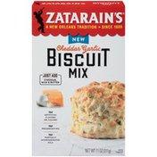 Zatarain's®  Cheddar Garlic Biscuit Mix
