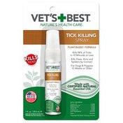 Vet's Best Tick Killing Spray