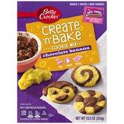 Betty Crocker Create 'n' Bake Chocolate Banana Cookie Mix