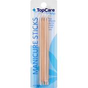 TopCare Manicure Sticks