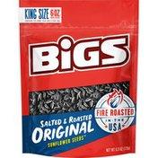 BiGS Sunflower Seeds Original