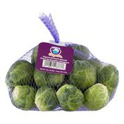 Ocean Mist Farms Organic Brussels Sprouts