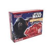 Royal Star Wars First Empire Punch Flavored Gelatin