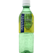 Aloevine Aloe Vera Drink, Refreshing, Aloe