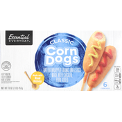 Essential Everyday Corn Dogs, Classic