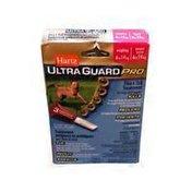 Hartz Ultra-Guard Pro Flea & Tick Drops for 16 to 30-Pound Dogs