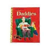Golden Books Daddies Hardback