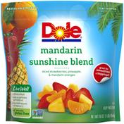 Dole Mandarin Sunshine Blend