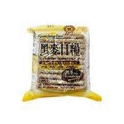 Kunasheng Food Rye Biscuit