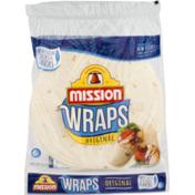 Mission Wraps Original