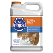 Cat's Pride Baking Soda Scented Clumping Clay Cat Litter