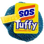 Clorox S.O.S Tuffy Mesh Scour Pad