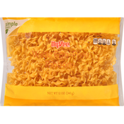 Hy-Vee Ribbons, Egg-Free, Wide