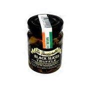 La Rustichella Black Sliced Truffles