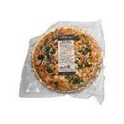 Erewhon Kitchen Keto Buffalo Chicken Pizza