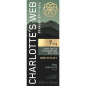 Charlotte's Web Charlottes Web Hemp Extract, Mint Chocolate Flavor
