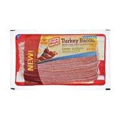 Oscar Mayer Lower Sodium Turkey Bacon with Sea Salt